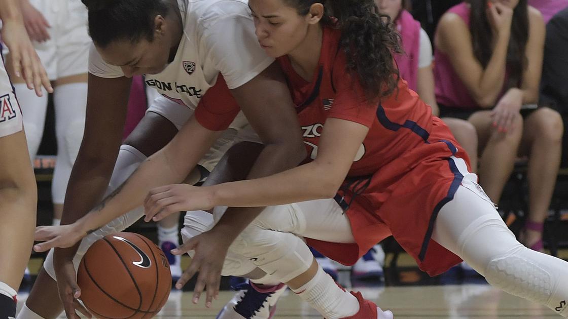 OSU women's basketball: Beavers playing well despite setbacks