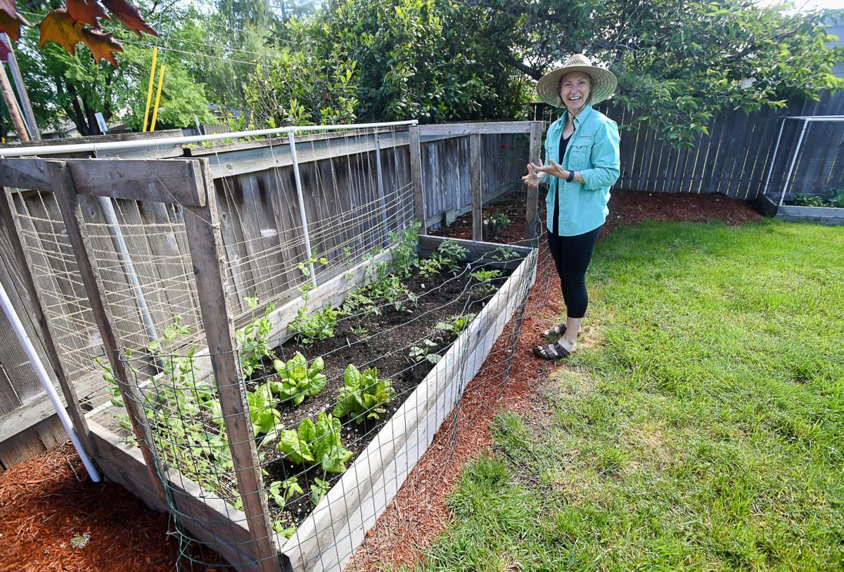 Quarantine garden