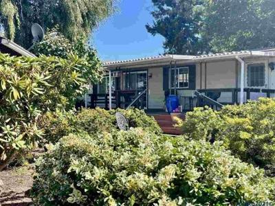 2 Bedroom Home in Corvallis - $89,750