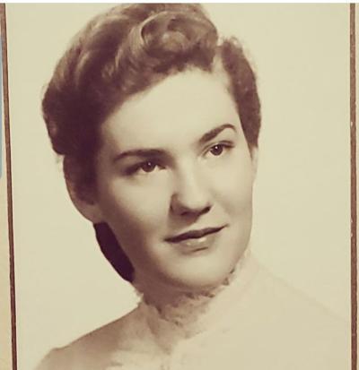 Myrna Arlene Schweitzer