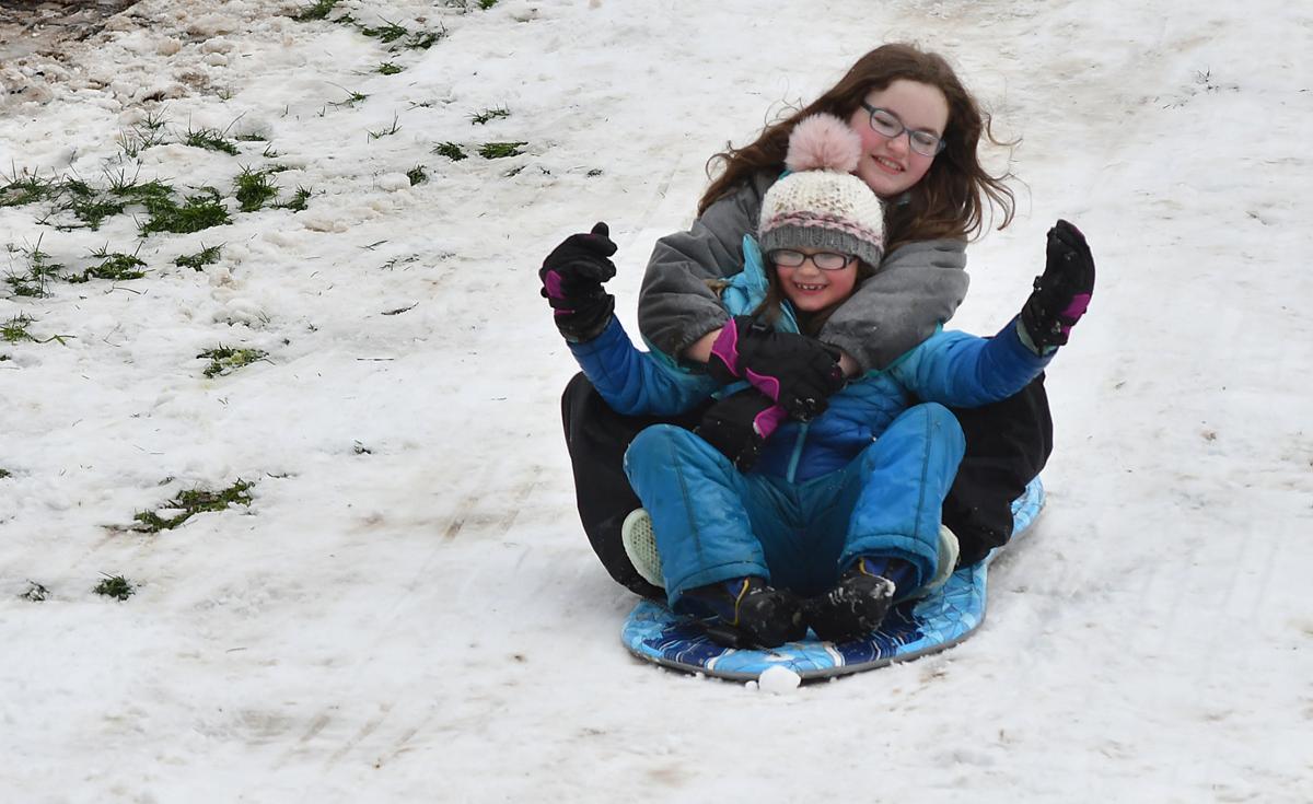 Albany Snow15