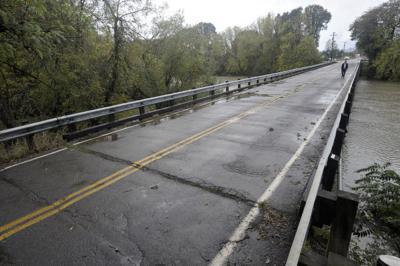 County to close Hubbard Bridge starting Monday (copy)