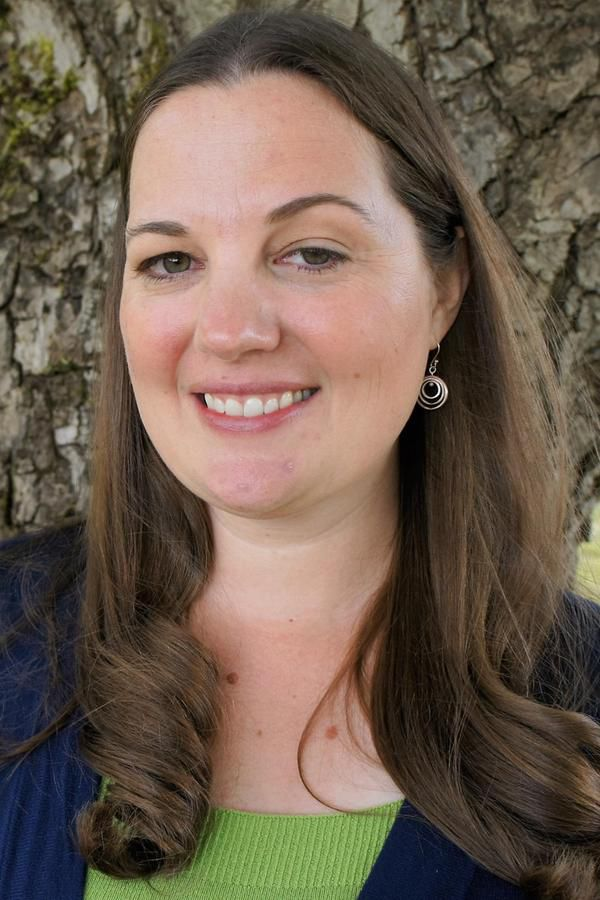 Melissa Straughan