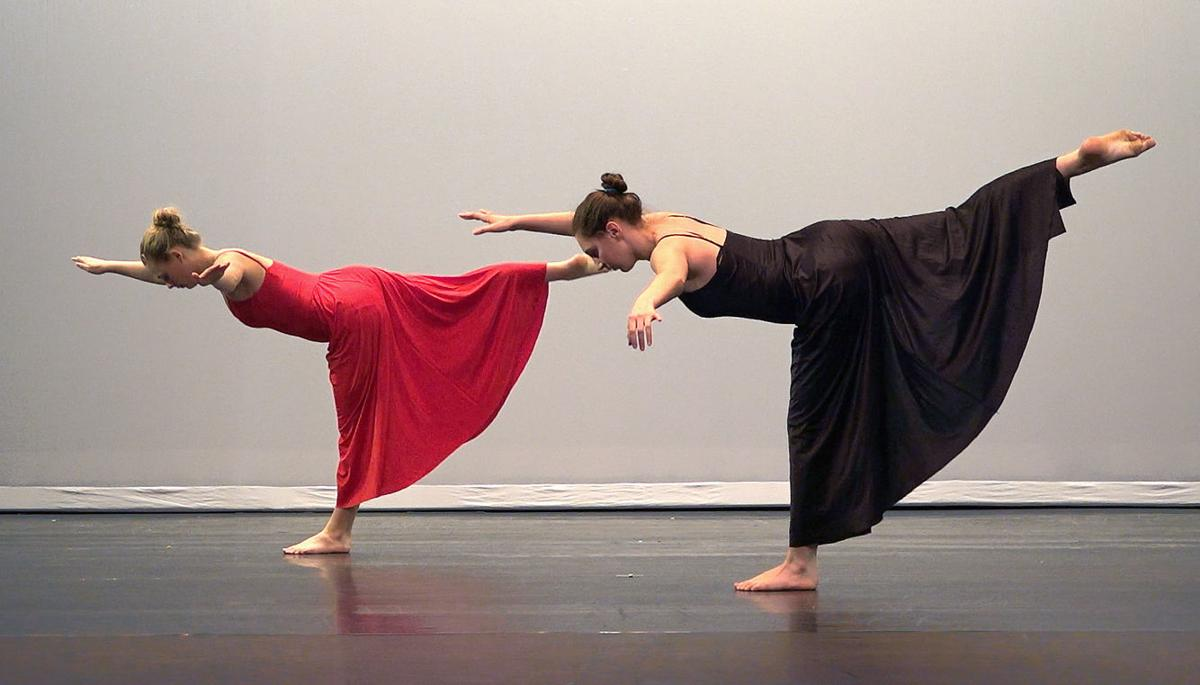 Modern Dance Technique