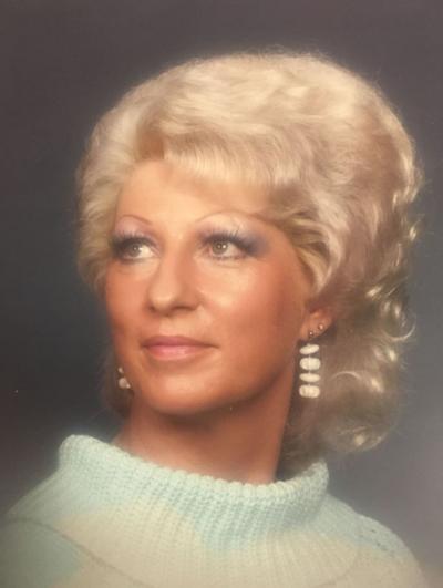 Bonnie J Hood-Easton
