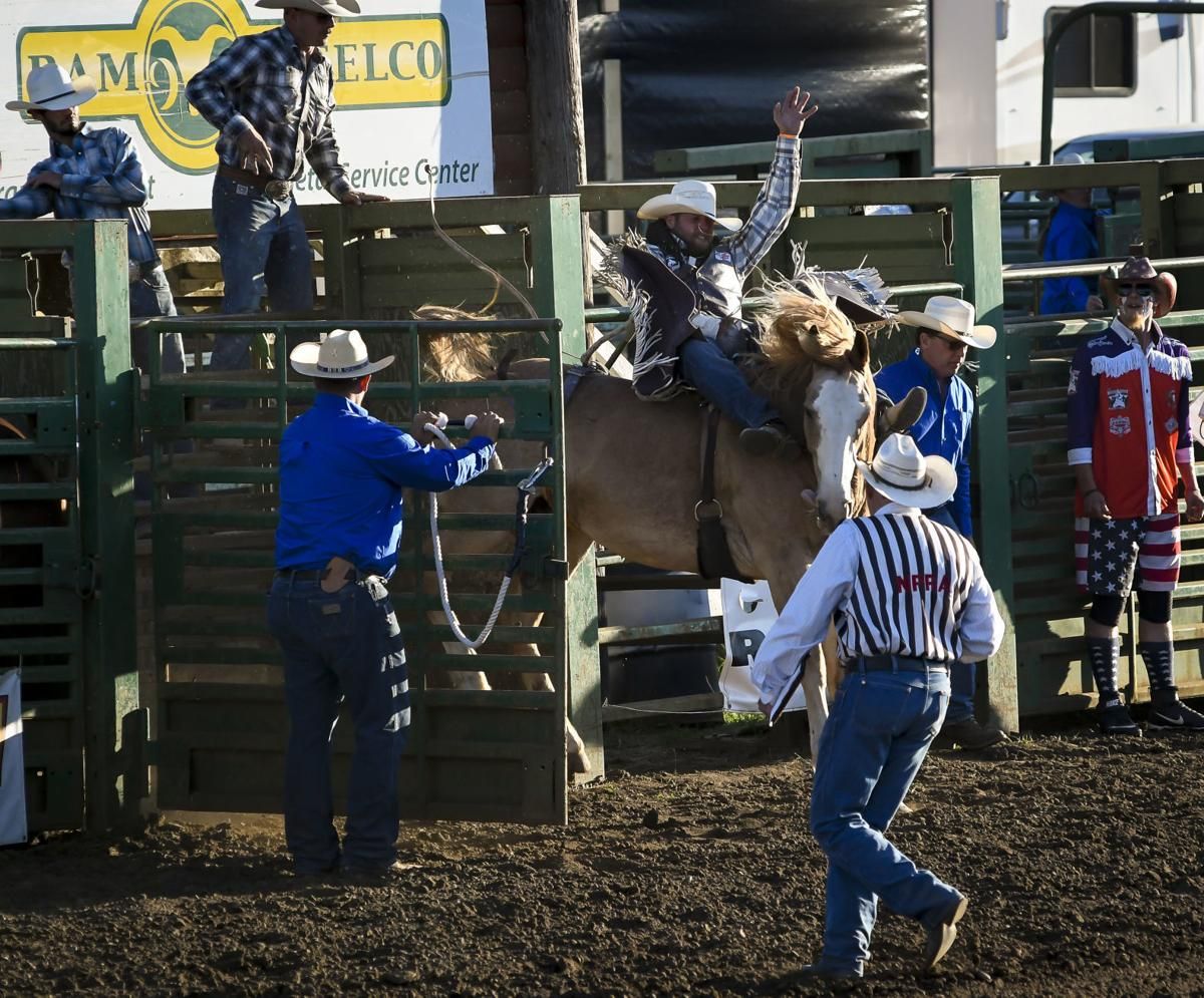 Gallery: Benton County Fair and Rodeo Day Two 01