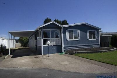 2 Bedroom Home in Corvallis - $94,900