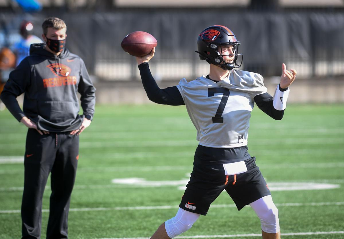 OSU football: Sam Vidlak