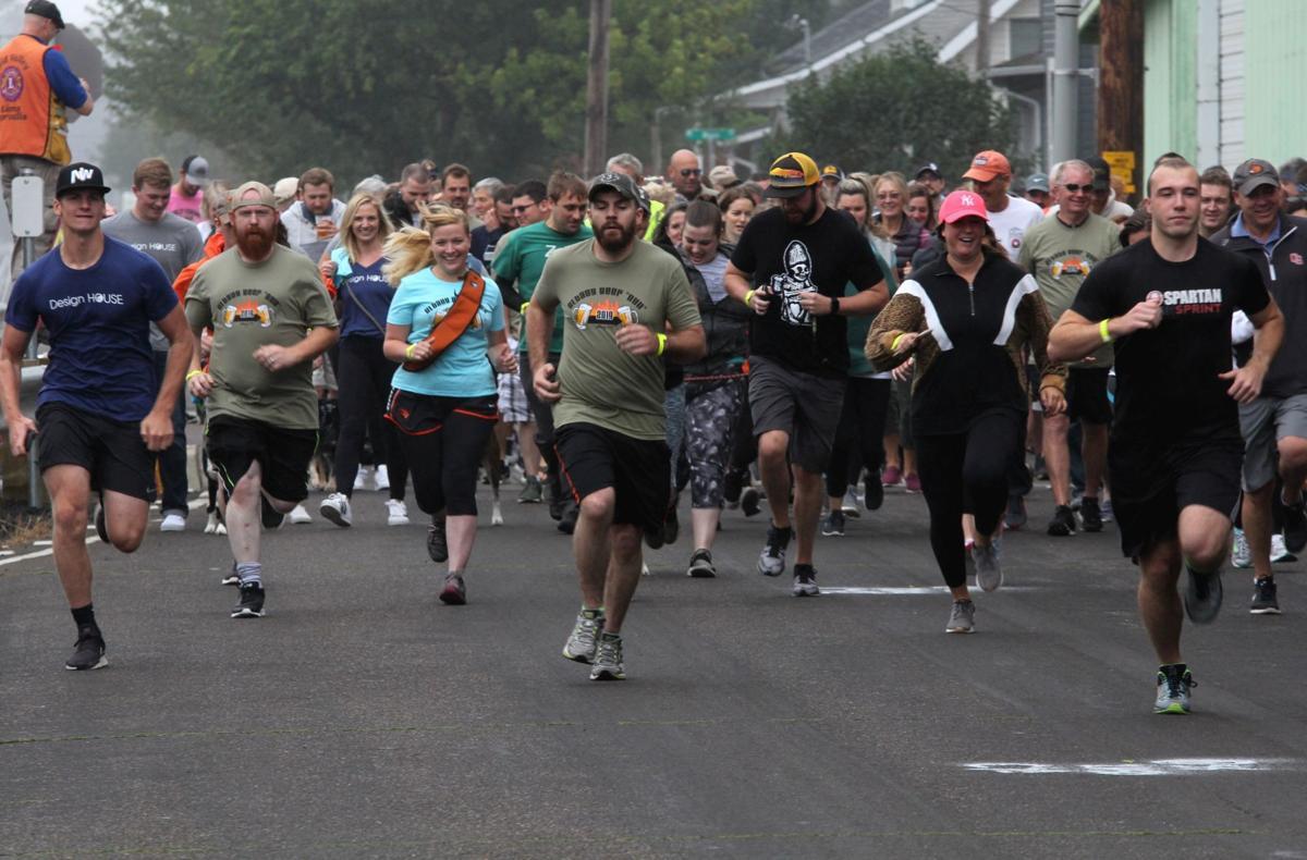 Albany Beer Run