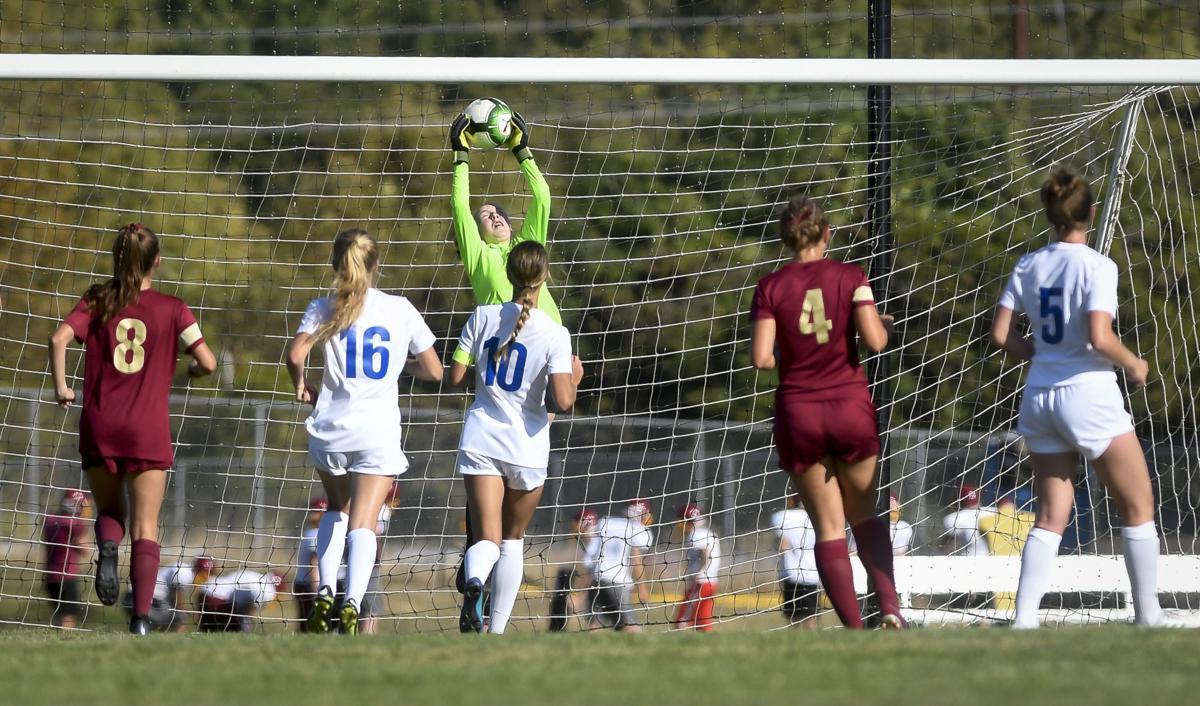 CVHS vs Churchill girls soccer 03
