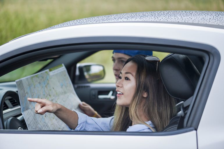 Buying a used car not only saves you money but also  brings some higher-end vehicles into reach.