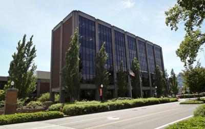 Kerr Administration Building 02
