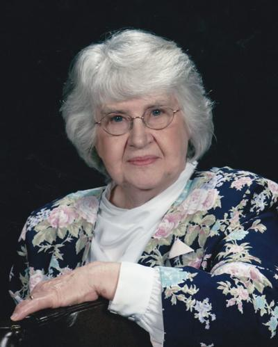 Alice R. Yoder