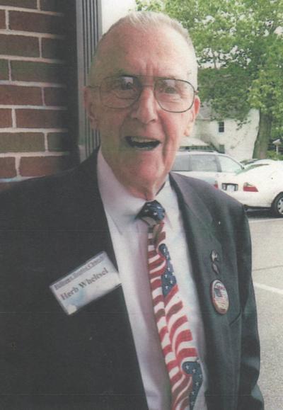 Herbert LeRoy Wheitsel Jr.