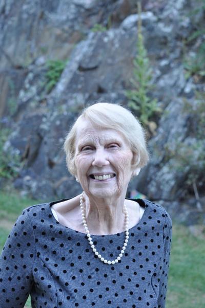 Bonnie Pauline Triplett