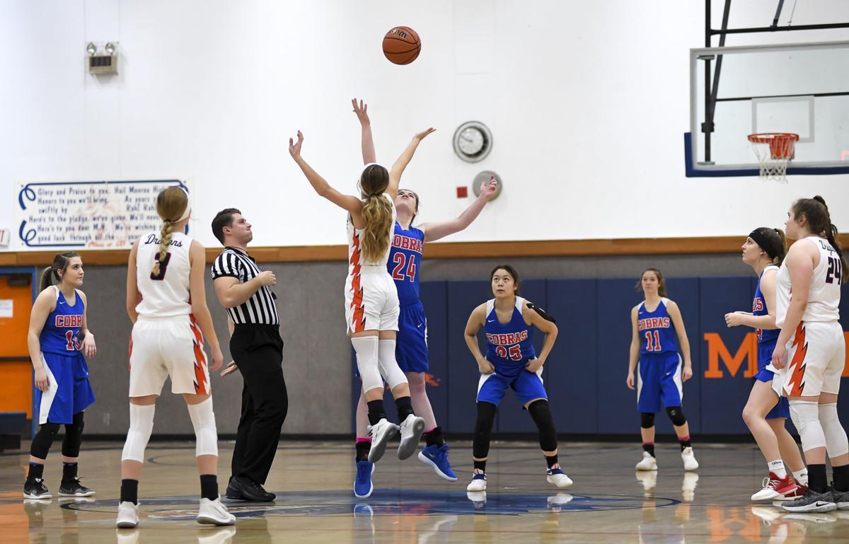 Gallery: Monroe vs Central Linn basketball 01