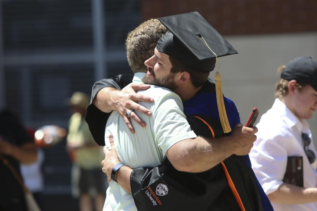 Gallery: Oregon State University graduation 2019 | Photo