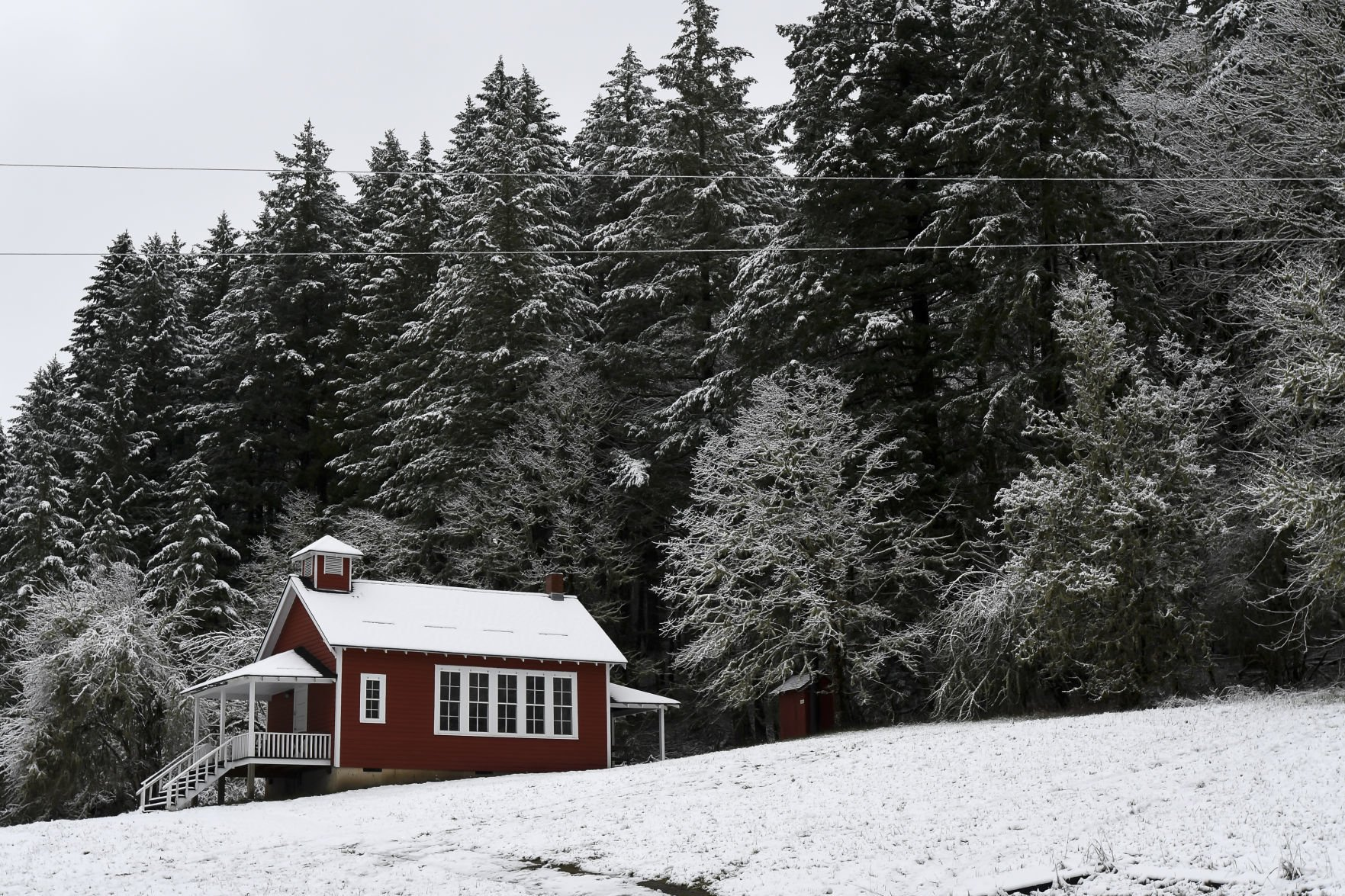 winter weather fleeting for corvallis local democratherald com rh democratherald com