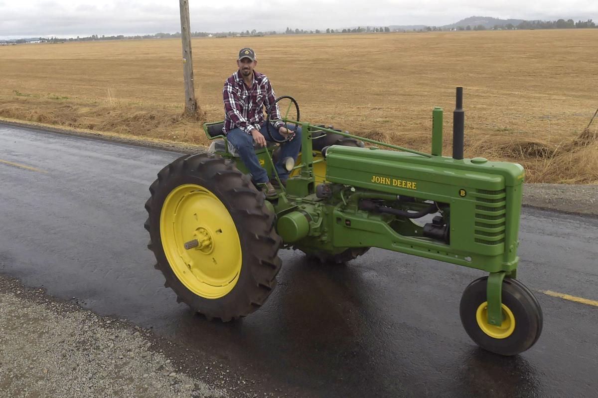 Albany farmer, former State Police trooper, dies in farm