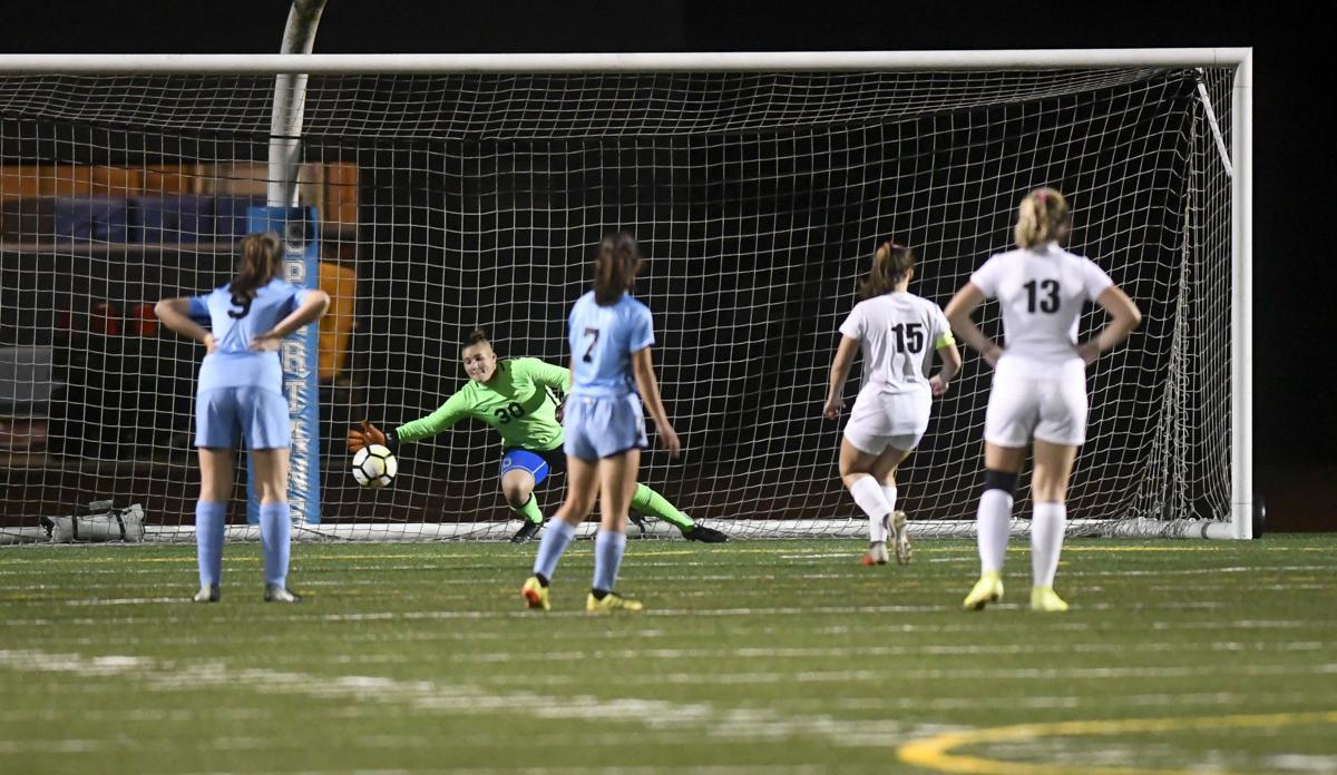 Gallery: CHS vs CVHS Girls Soccer 01