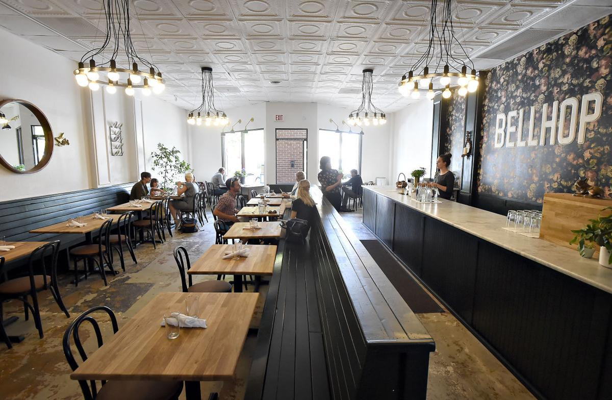 Bellhop Aims For Farm To Table Relaxed Atmosphere