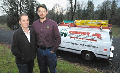 Country Air Heating & Air Conditioning