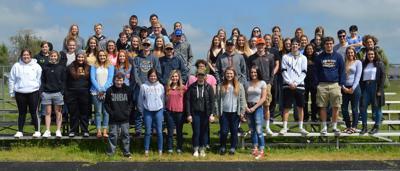Harrisburg class photo