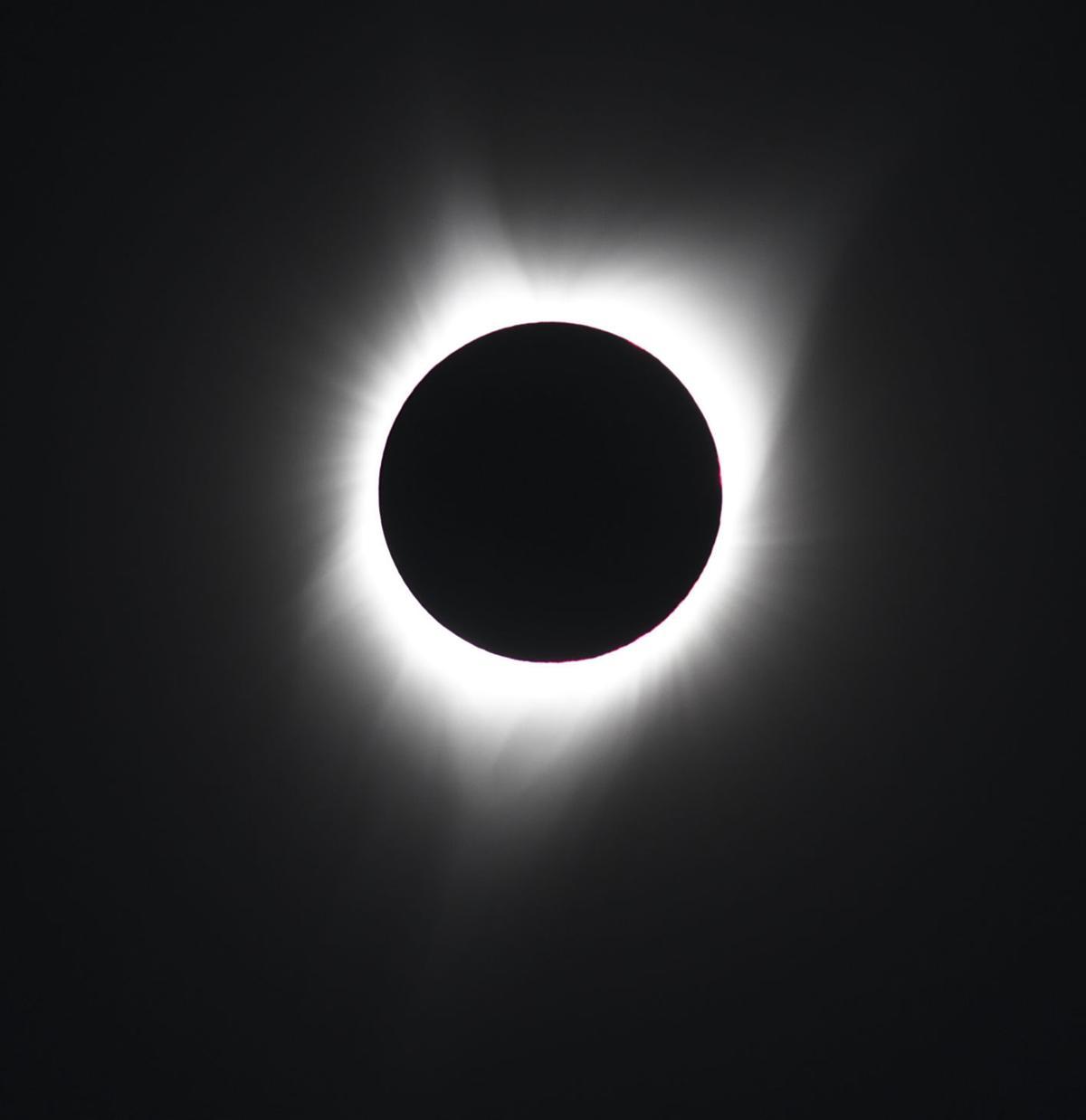 Solar Eclipse at Oregon State University (copy)