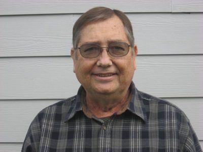 Douglas Steven Parker