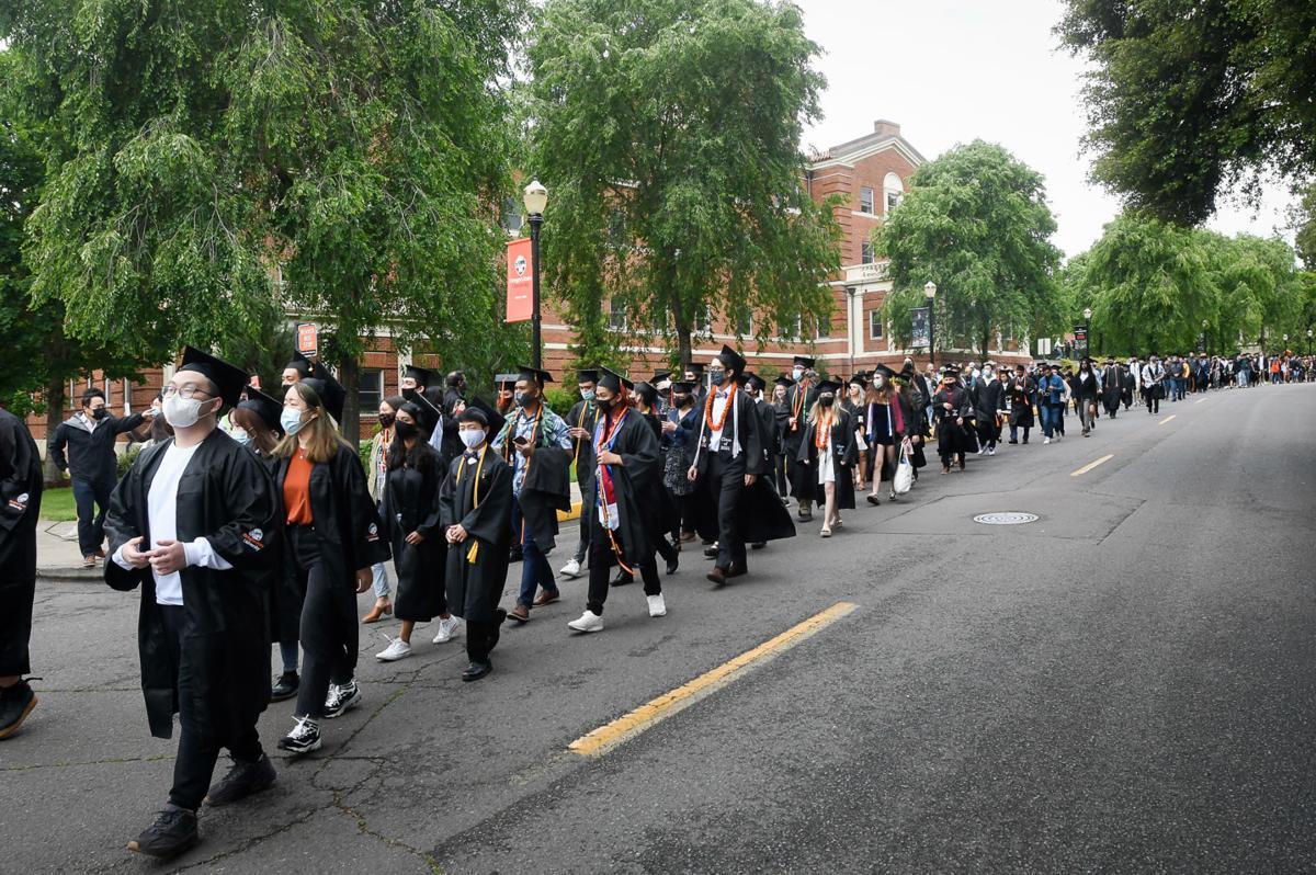 OSU Graduation 03