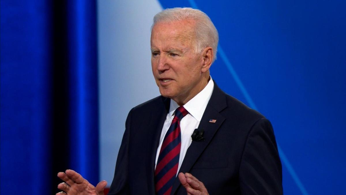 5 takeaways from President Joe Biden's CNN town hall