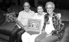 73 years since their wedding