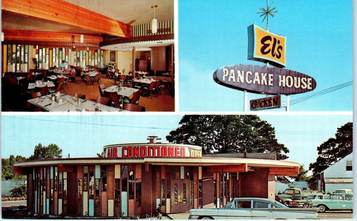 Els Pancake House