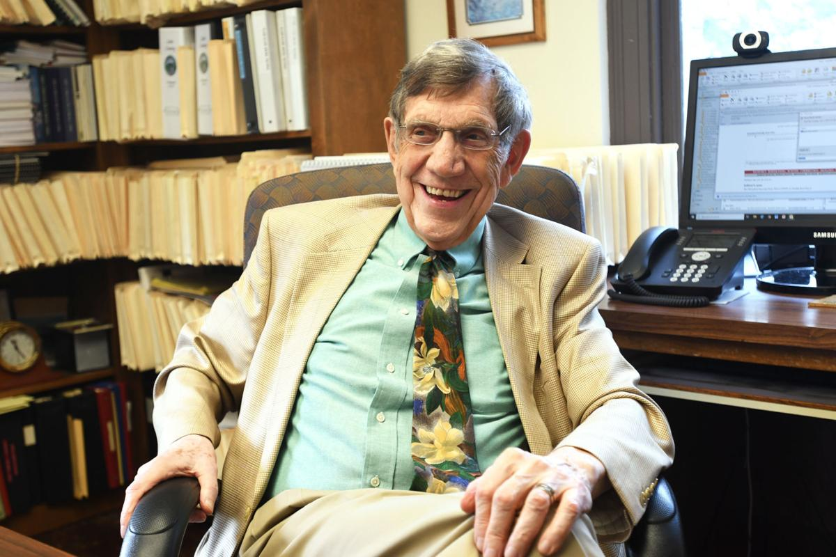 Ralph Wyatt