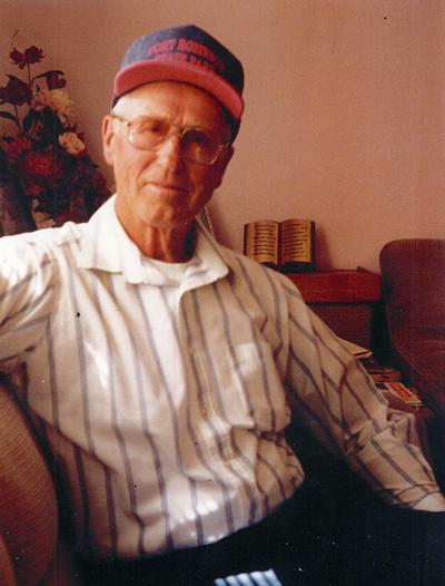 Archie Leroy Hayes