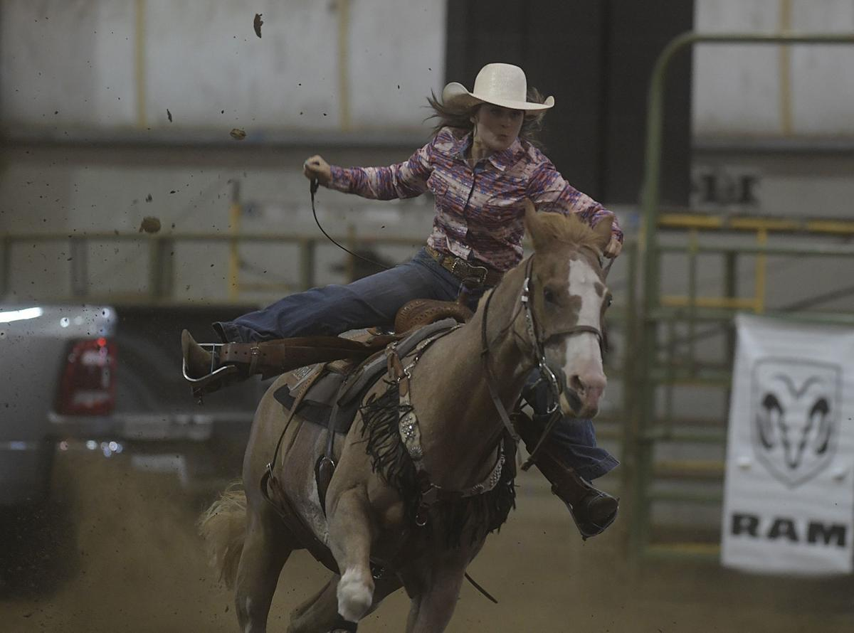 Linn County Rough Stock Rodeo-02-my