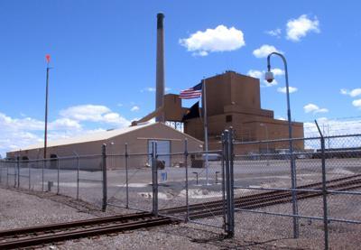 Boardman Coal Plant