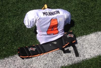 OSU football: Sean Mannion