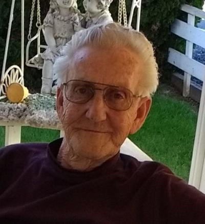 Wayne Keith Woolsey Sr.