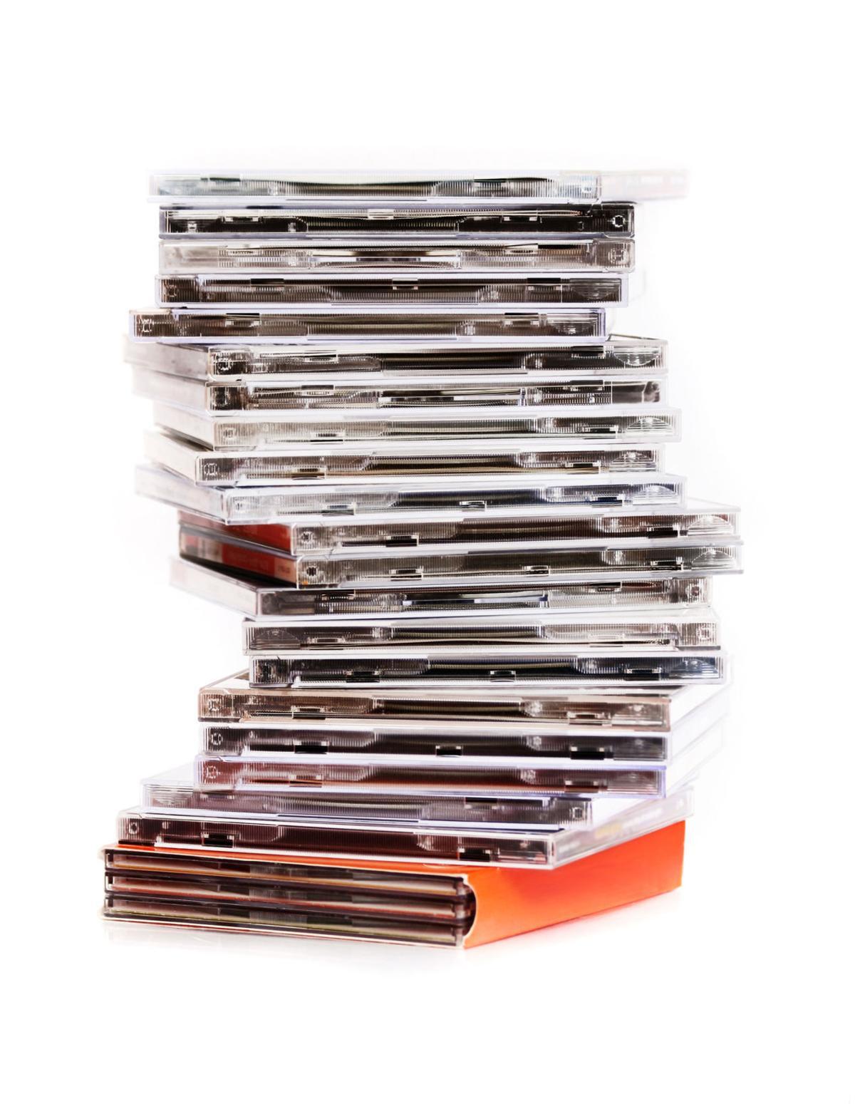 ENTER MUS-COMPACT-DISCS LA
