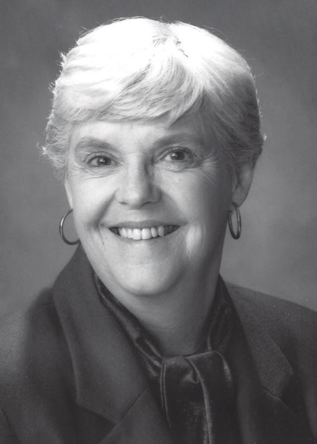 Marilee Crawford Scheer Fitzpatrick