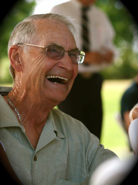Raymond Carl Nendel, Sr.