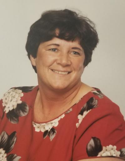 Karen Sue Parker