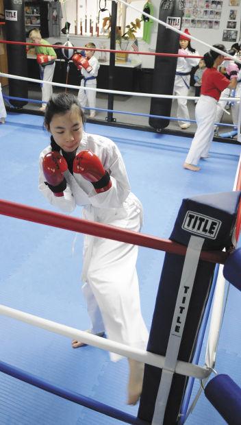 Yasmin Yang