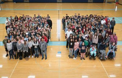 Corvallis class photo