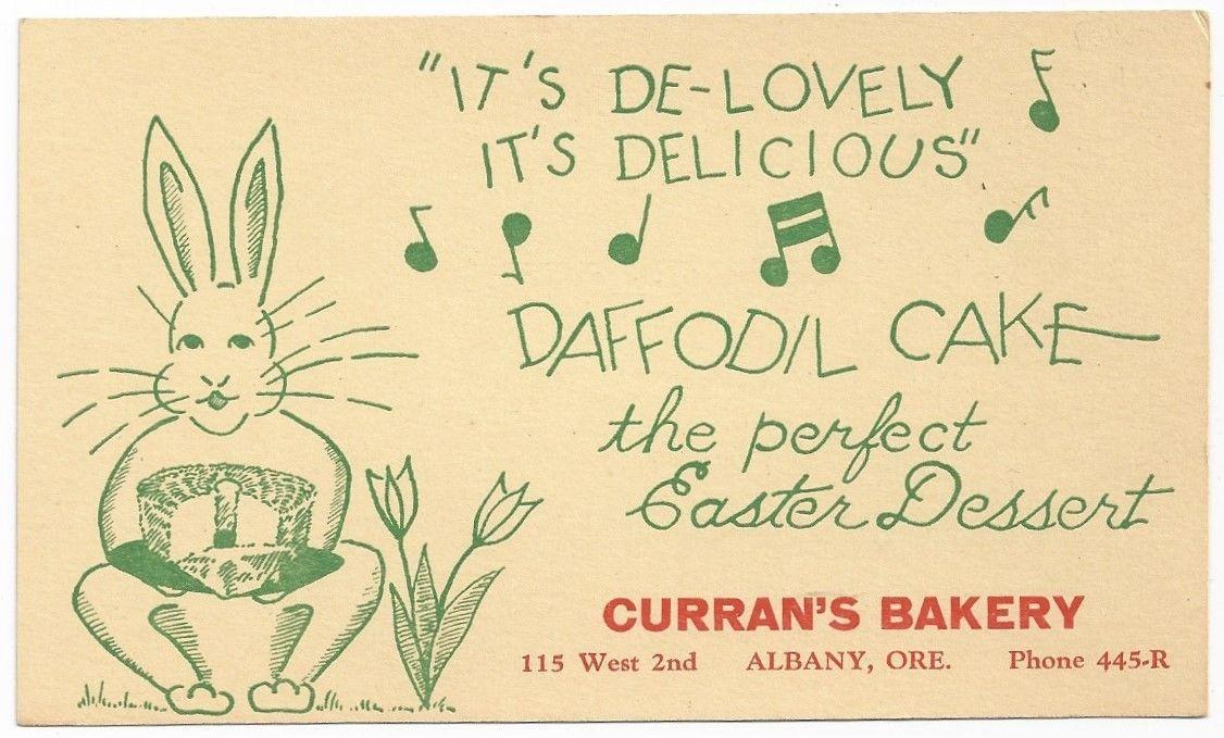 Curran Bakery