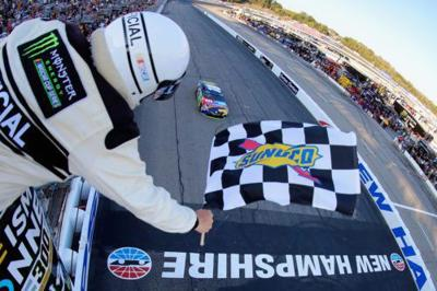 Why Is The Checkered Flag Used At The End Of Races? Here Are The Best Theories