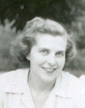 Jean E. Shay