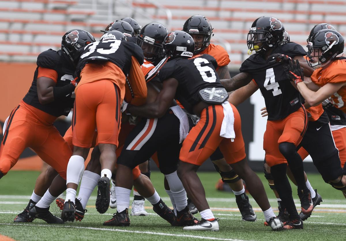 OSU football: Irvine ready for another shot at corner | Football