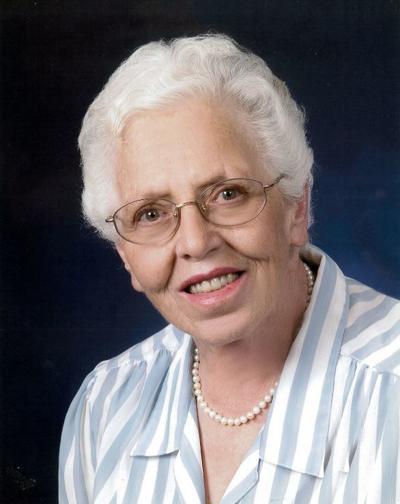 Phyllis Irene Johnson